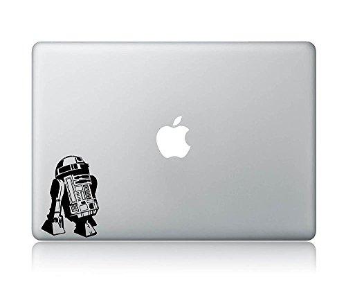 R2 D2 Looking Macbook Laptop Sticker