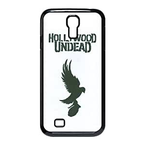 Classic Case Hollywood Undead pattern design For Samsung Galaxy S4 I9500 Phone Case