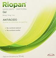 Riopan Gel, 10 ml, 20 Sobres