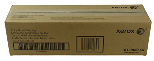 Xerox 013R00664 Color 500 series CRU Color (Color Drum Cartridge) Photo #2