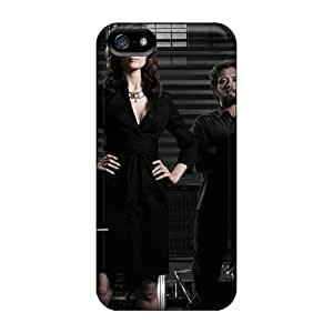 Premium [yRpnZ6878omPHA]bones 0 Movies For SamSung Galaxy S5 Mini Phone Case Cover - Eco-friendly Packaging