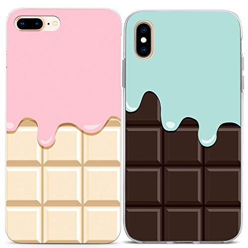 chocolate bar iphone 5 case - 1
