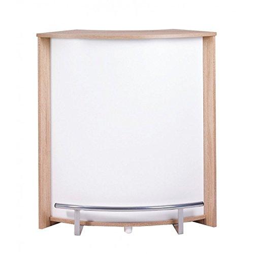 SIMMOB visio096cnb Visio Mobile bancone Bar Legno 44,9/x 96,7/X 104,8/cm
