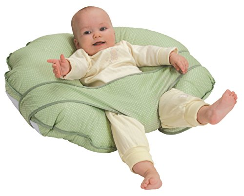 Cuddle U Nursing Pillows - Leachco Cuddle-U Basic Nursing Pillow and