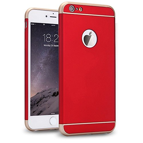 hovis-shockproof-thin-hard-case-cover-for-iphone-6-6s-47inch-red