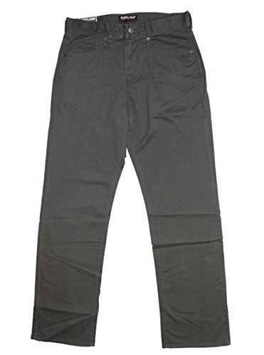 Kirkland Signature Mens Standard fit 5-Pocket Pants (40 x 34