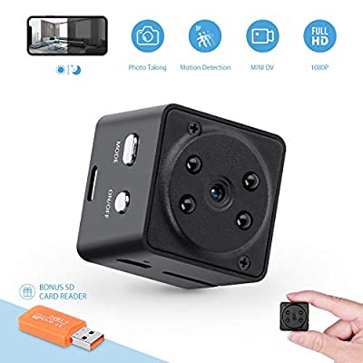 Home Camera, 1080p Wireless IP Security Surveillance System from BOTOEYE