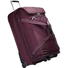 "eBags eTech 2.0 Mother Lode 29"" Wheeled Duffel (Plum)"