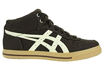 3f93808a19a12c ASICS Aaron MT RCV Sneaker Schuhe Lifestyle braun in Gr. eur 38 - Sneaker