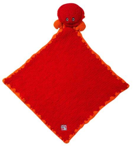 Kashwere Kreatures, Crab (Kashwere Infant Blankets)