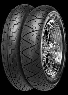 Continental Conti Motion Sport Touring Tire - Front - 120/70ZR-17 , Position: Front, Load Rating: 58, Speed Rating: (W), Tire Size: 120/70-17, Rim Size: 17, Tire Type: Street, Tire Application: Sport, Tire Construction: Radial 02440430000