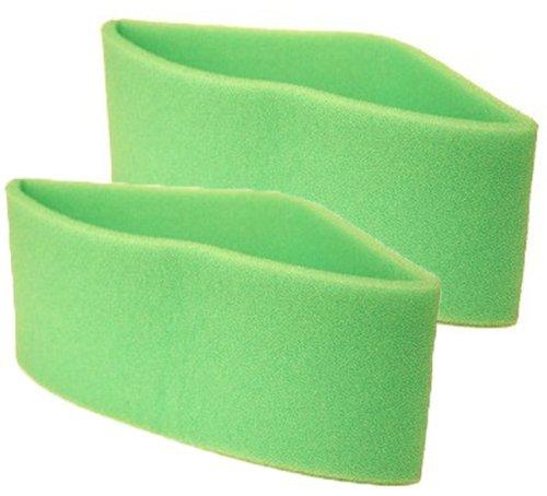 (Kohler (2 Pack) 45 083 01-S Pre-Cleaner Air Filter For CV17 - CV25, CV675 - CV740, K341, M10 - M16, KT Dome Style)