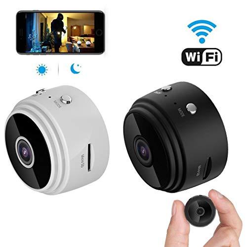 : Benlet A9 1080P HD WiFi Wireless Sports DV Surveillance Camera Night Vision 1920 x 1080 Security
