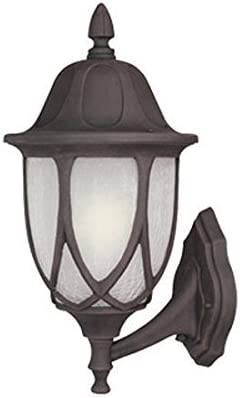 Designers Fountain 1101-PW Value Collection Wall Lanterns, Pewter
