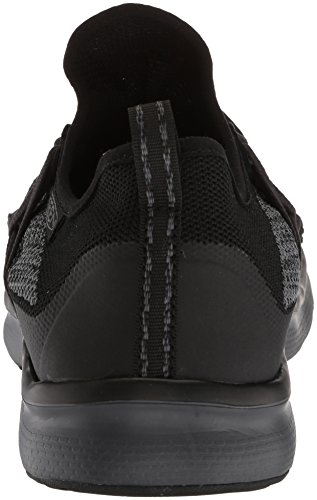 lowest price for sale 2015 for sale Keen Men's Uneek Exo Trainers Black (Black/Steel Grey Black/Steel Grey) low shipping cheap online cheap fake vbAn3zh