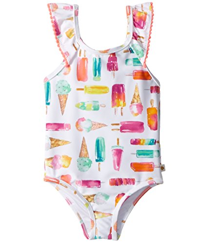 Kate Spade New York Kids Baby Girl's Ice Pops One-Piece (Infant) Ice Pops 12 Months