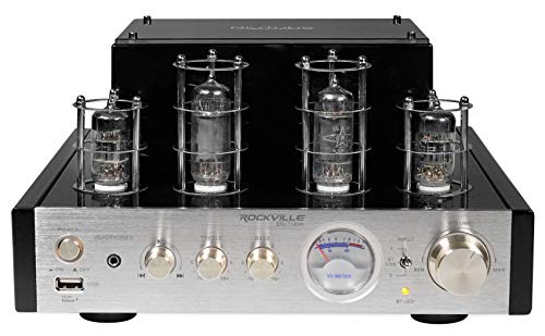 Top 5 Vacuum Tube Amplifiers