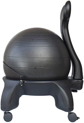 Isokinetics Inc Balance Exercise Chair