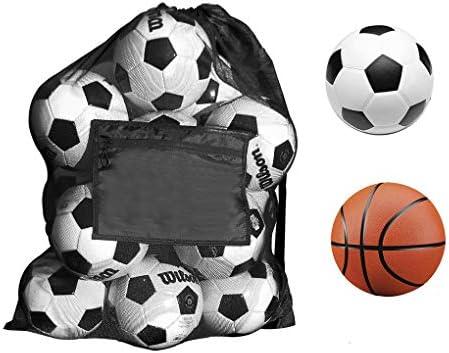 Afinder - Bolsa de Transporte para balones de fútbol, Bolsa de ...
