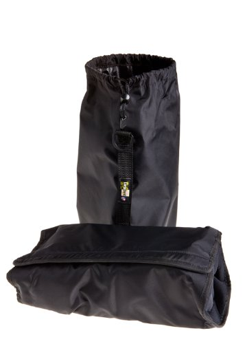 LensCoat Really Right Stuff (RRS) PG Pouch (Black) LCRRSGPBK