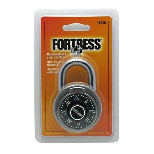 Master Lock #1850D 1-7/8