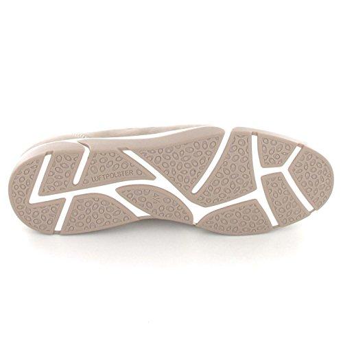 Ara shoes - Mocasines para mujer topo