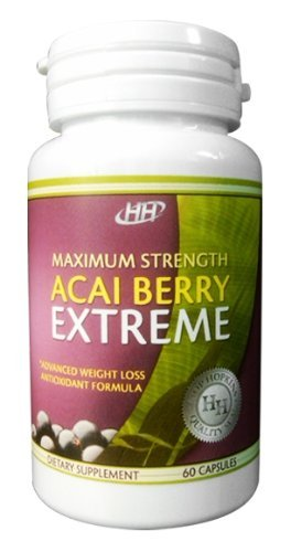 Maximum-Strength-Acai-Berry-Weight-Loss-Supplement-with-Green-Tea-Extract-for-Weight-Loss-Appetite-Suppressant-Carb-Blocker-and-Fat-Burning-Weight-Loss-Supplement-For-Women-and-Men