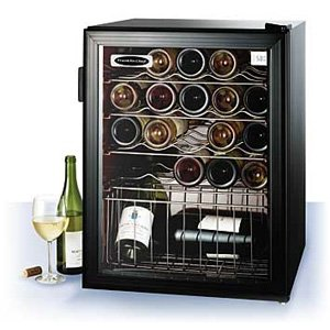 Franklin Chef FWC24 24 Bottle Wine Cellar