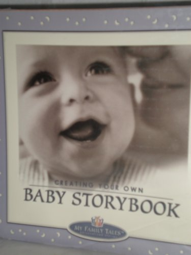 Creating Your Own Baby Storybook