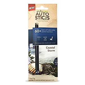 Amazon.com: Enviroscent Autosticks Aroma Diffusers for