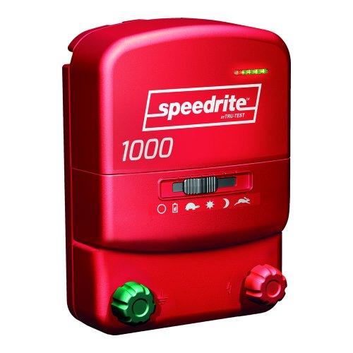 Cheap Speedrite 1000 Unigizer, 1.0 Joule