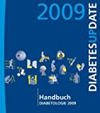 Handbuch Diabetologie 2009 : Diabetes Update, Med Update GmbH, 3642006493