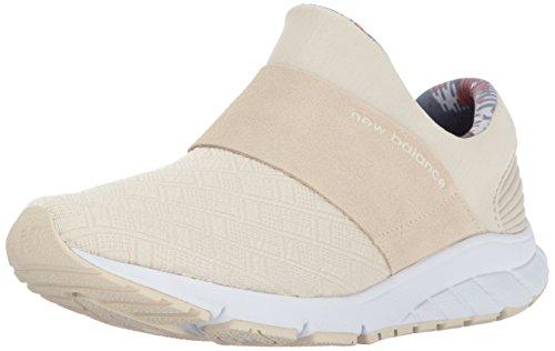New Balance Womens Wlrushv1 Sneaker Bone/Multi lUmfitCDs