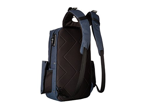 Pacsafe Intasafe Anti-Theft 20L Laptop Backpack, Navy
