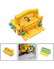 EnjoydealAU 3D Safety Pushblock Woodworking Tool for Table Saws Router Tables Band Saw Jointers