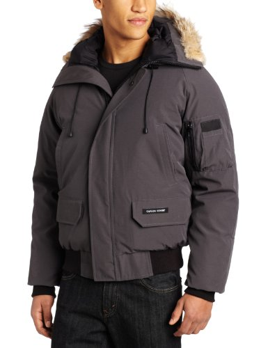 Canada Goose Chilliwack Front Zip Trimmed product image