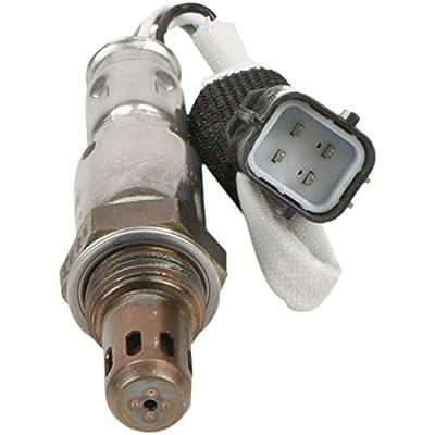 Bosch 15384 Oxygen Sensor, OE Fitment (Infiniti, Nissan): Automotive