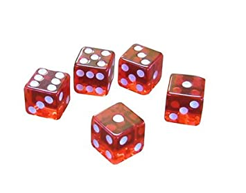 Casino quality dice for sale new wyandotte nation casino kansas city kansas