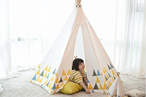 KAMP AROUND THE CRIB SP003 Little Scandy Tent with LED u0026 MAT Multi Amazon.ca Baby & KAMP AROUND THE CRIB SP003 Little Scandy Tent with LED u0026 MAT ...