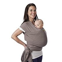 Boba Baby Wrap, Gray