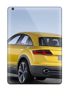 Best 4362999K66347101 Forever Collectibles Audi Concept 32 Hard Snap-on Ipad Air Case