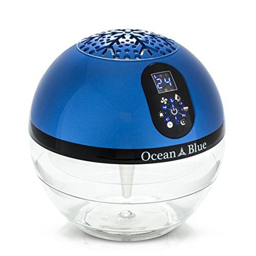 oceanblue water based air purifier