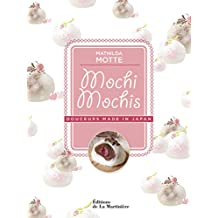 Mochi mochis: Douceurs made in Japan