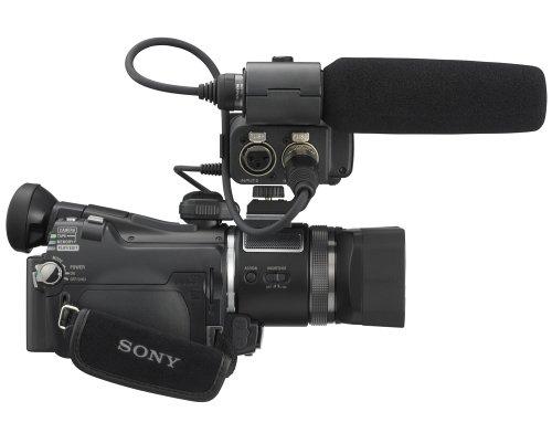 sony professional hvr a1u cmos high definition camcorder with 10x rh amazon ca sony a1u manual sony hvr-a1u service manual