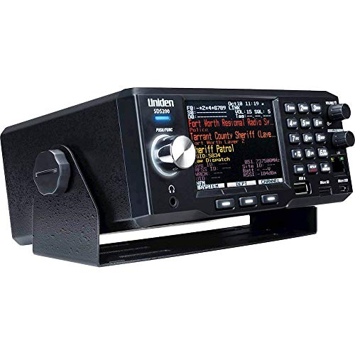 Highest Rated Radio Scanners