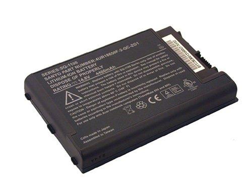 BATTERY-BIZ Inc. 14.8 Volt Li-Ion Laptop Battery
