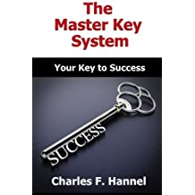 The Master Key System - Original Edition - All Parts Included