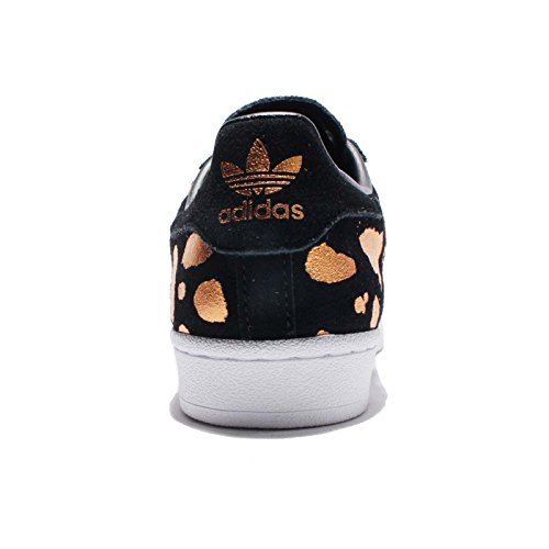 Baskets Adidas Originals Donna Nero Noir