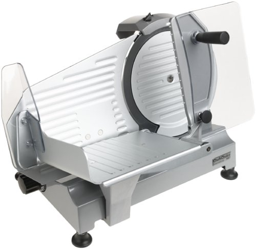 Chef's Choice 667 International Professional Electric Food Slicer with 10-Inch Diameter Blade by Chef's Choice