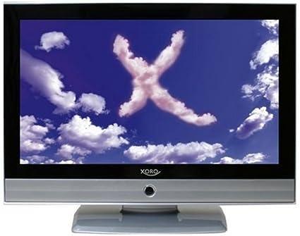 Xoro HTL 2722 W 68,6 cm (27 Pulgadas) 16: 9 – Televisor HD Ready ...
